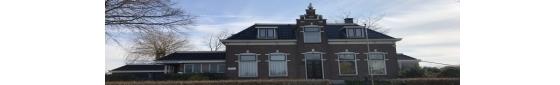 Huisartspraktijk Zwartsenburg
